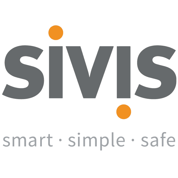 SAP Security Experts for SAP Users & Authorizations, Compliance and Risk Management - SIVIS Logo