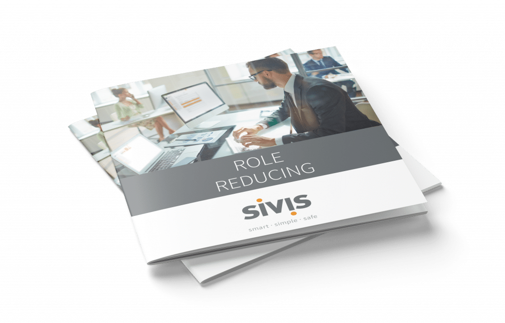 SIVIS Role Reducing Flyer